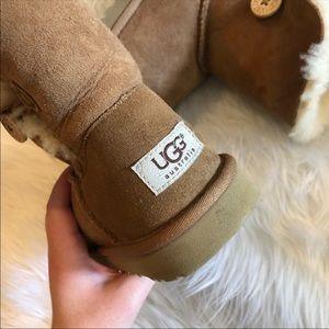 UGG Boots 🍁💫